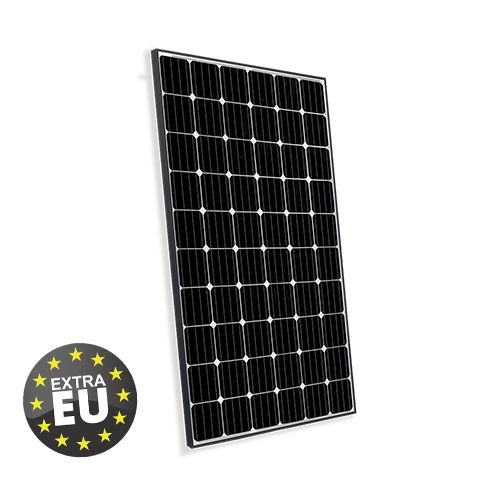 Moduli Fotovoltaici Peimar High Efficiency Line OS 280-290-300 Wp 60 celle mono
