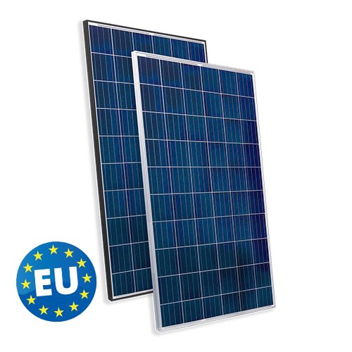 Moduli fotovoltaici Peimar S-Green Line SG 250-260-270 Wp 60 celle poly