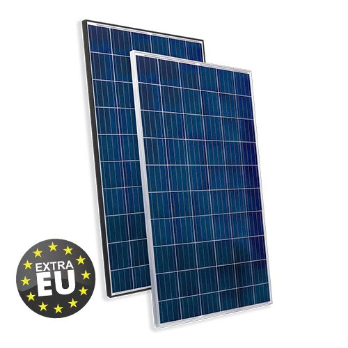 Moduli fotovoltaici Peimar standard line OS 250-260-270 Wp 60 celle poly